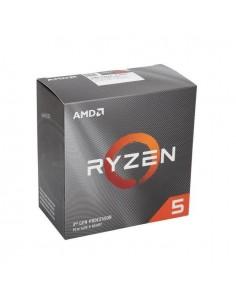 Procesador AMD Ryzen 5 3600x 3.8Ghz