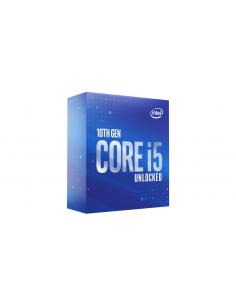Intel Core i5-10600K
