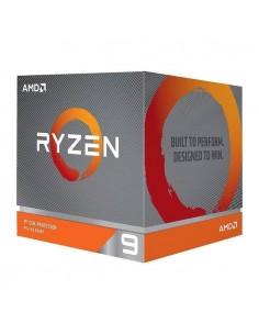 Procesador AMD Ryzen 9 3900X 12-Core 3.8GHz