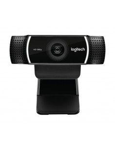Camara Web Logitech C922 Pro Stream Webcam