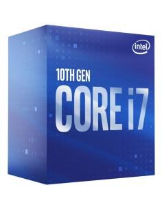 Procesador Intel® Core™ i7-10700 caché de 16 M, hasta 4,80 GHz
